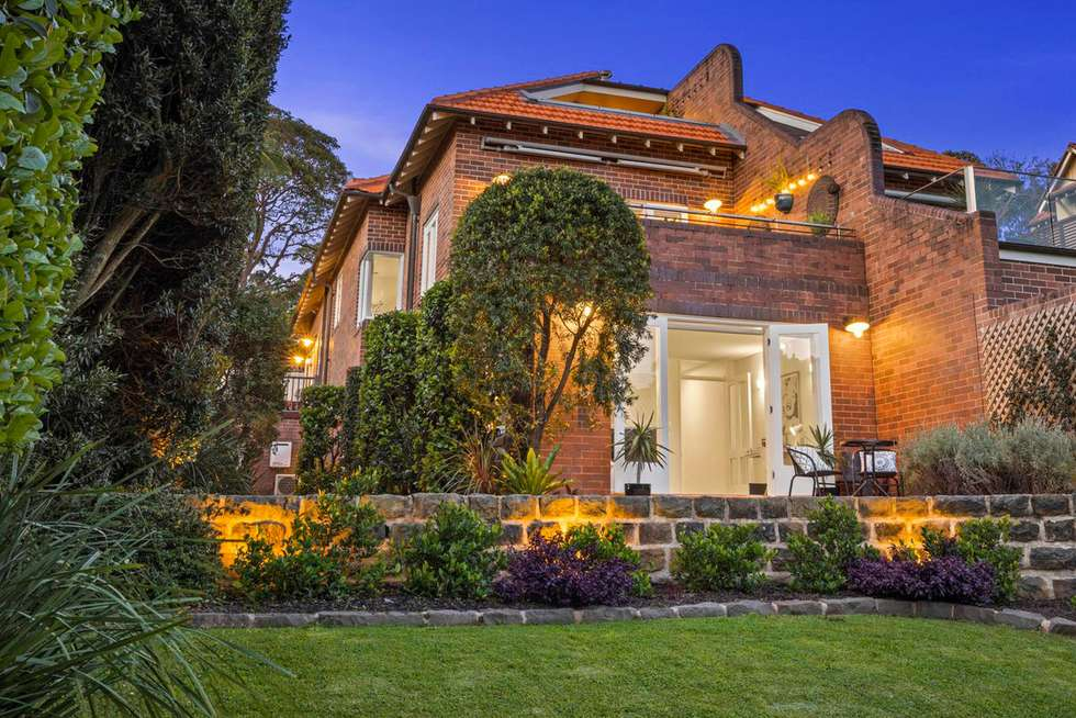 Second view of Homely house listing, 12A Milner Street, Mosman NSW 2088
