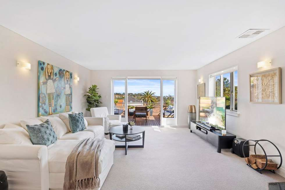 Third view of Homely house listing, 12A Milner Street, Mosman NSW 2088
