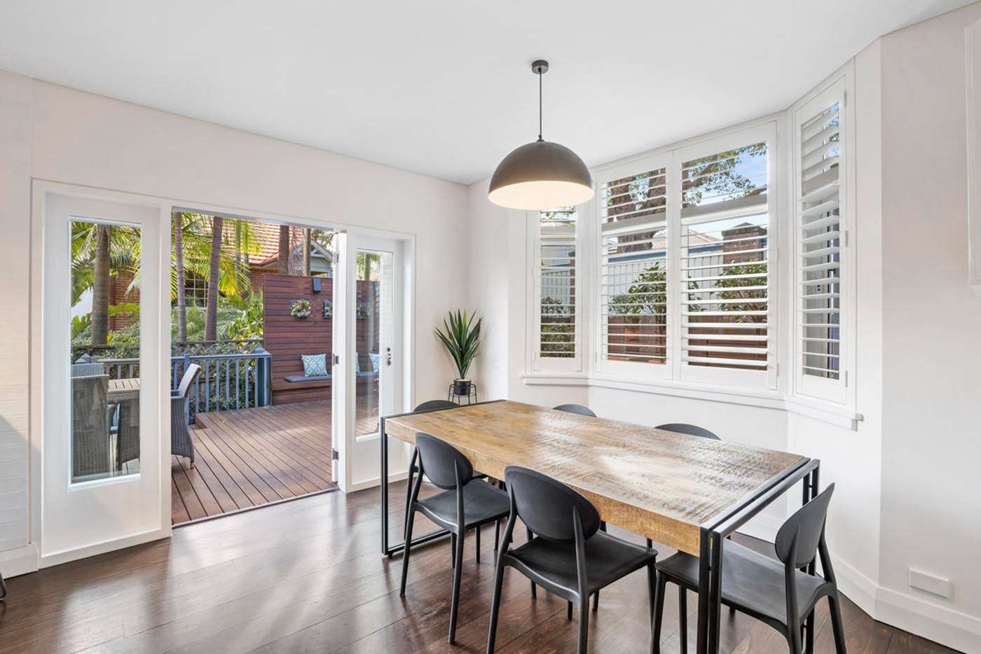 Fifth view of Homely house listing, 12A Milner Street, Mosman NSW 2088