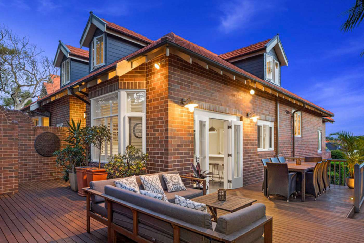 Sixth view of Homely house listing, 12A Milner Street, Mosman NSW 2088