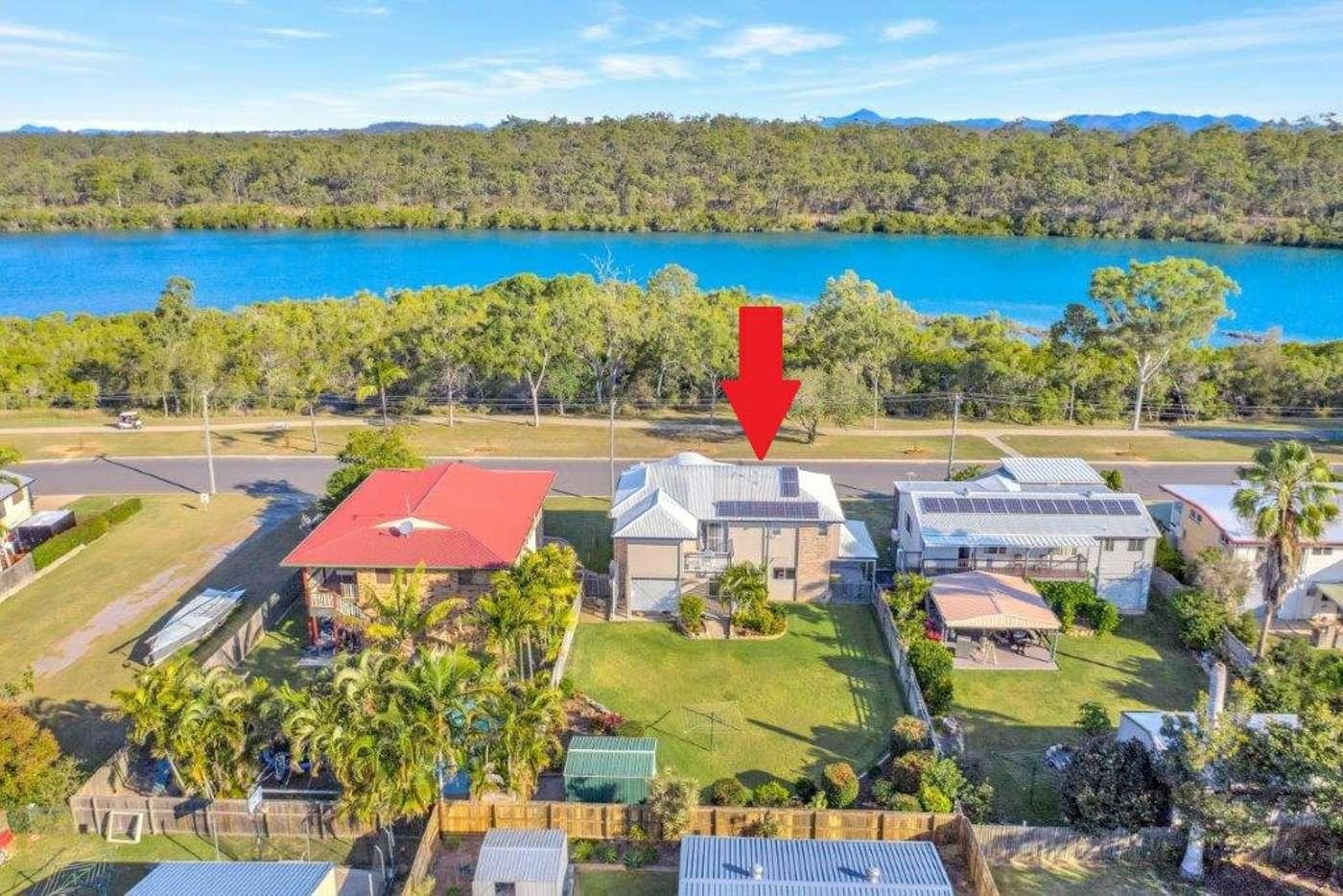 Main view of Homely house listing, 55 Tarcoola Drive, Boyne Island QLD 4680