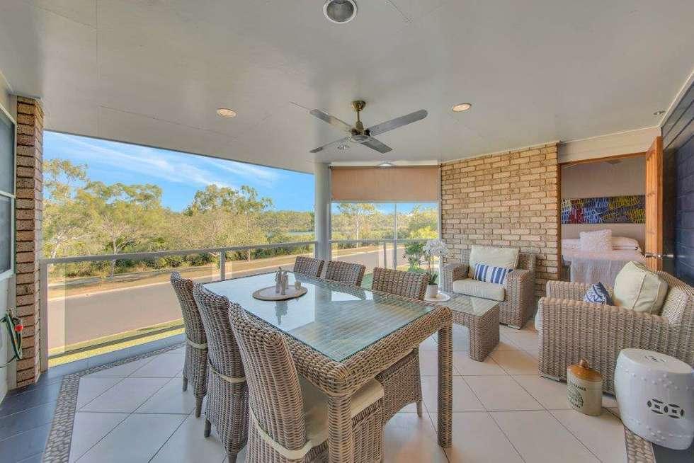 Third view of Homely house listing, 55 Tarcoola Drive, Boyne Island QLD 4680