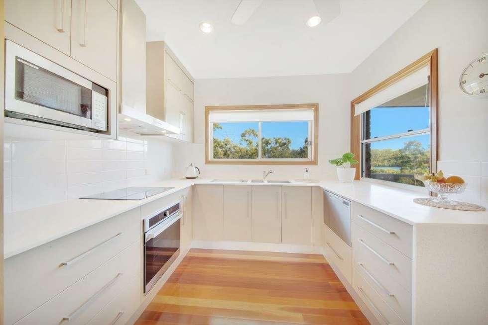 Fourth view of Homely house listing, 55 Tarcoola Drive, Boyne Island QLD 4680
