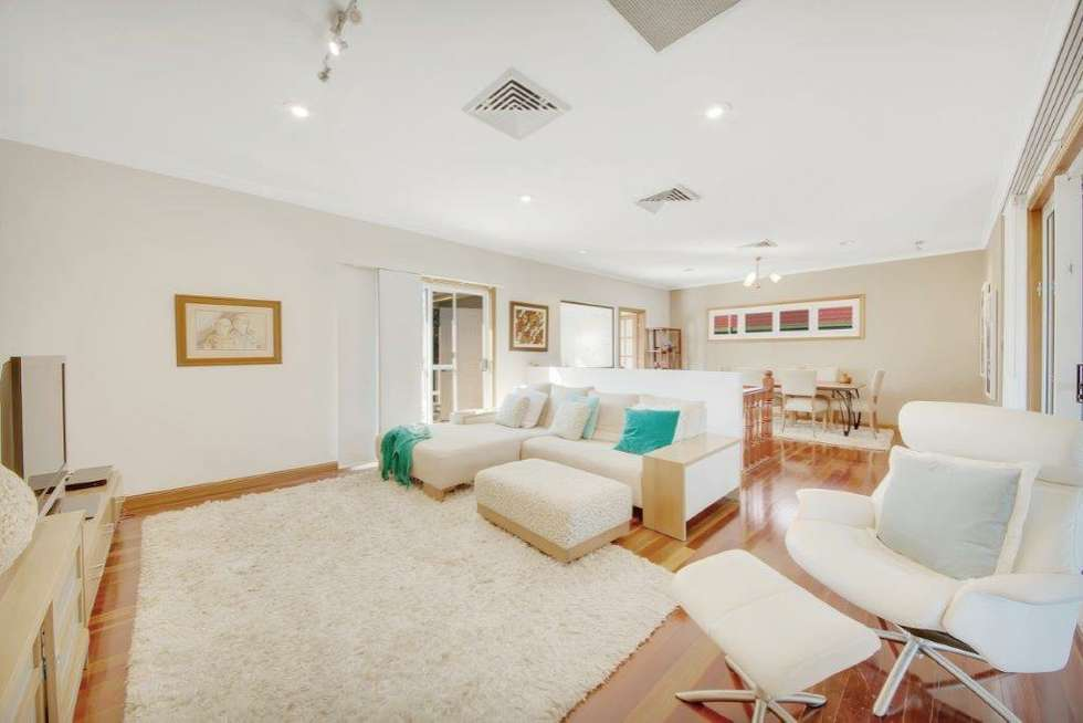 Fifth view of Homely house listing, 55 Tarcoola Drive, Boyne Island QLD 4680