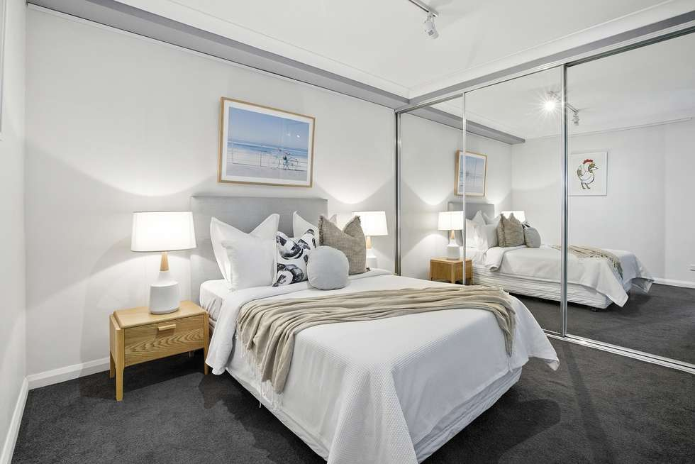 Third view of Homely apartment listing, 511/11a Lachlan Street, Waterloo NSW 2017