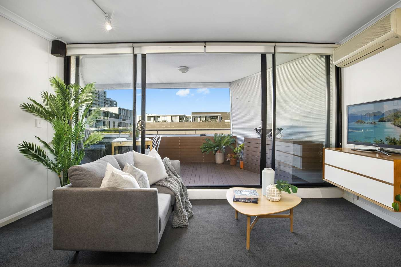 Sixth view of Homely apartment listing, 511/11a Lachlan Street, Waterloo NSW 2017