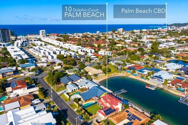 10 Dolphin Court, Palm Beach QLD 4221