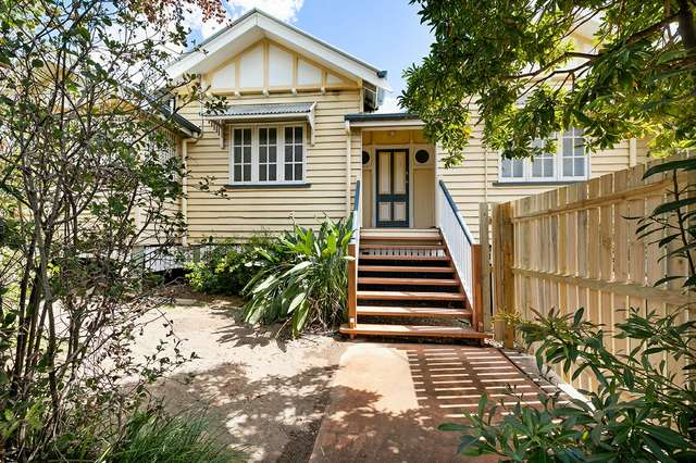 1/121 Mildmay Street, Fairfield QLD 4103