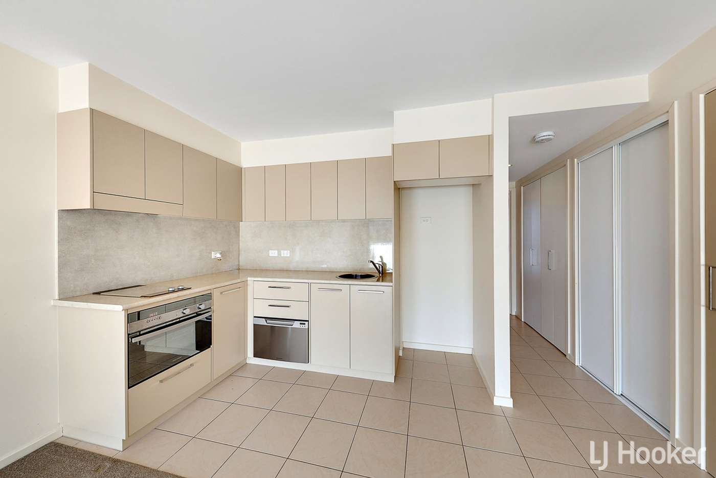 Fifth view of Homely apartment listing, 18/126 Thynne Street, Bruce ACT 2617