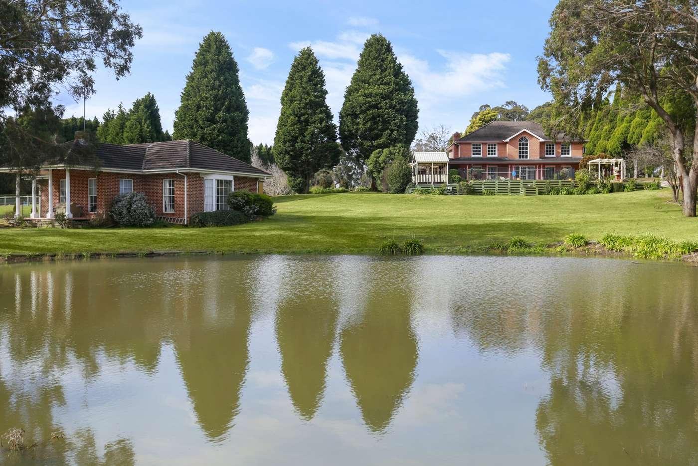 Main view of Homely acreageSemiRural listing, 37 Elizabeth Street, Burradoo NSW 2576