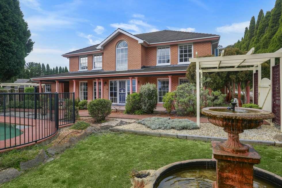 Second view of Homely acreageSemiRural listing, 37 Elizabeth Street, Burradoo NSW 2576