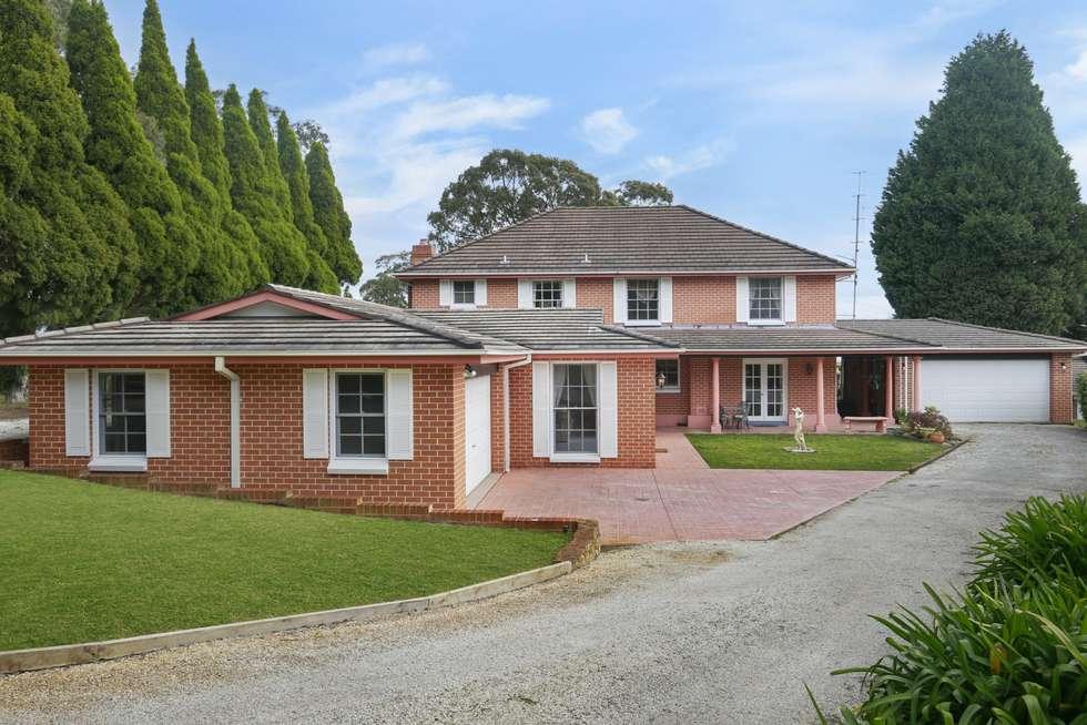 Third view of Homely acreageSemiRural listing, 37 Elizabeth Street, Burradoo NSW 2576