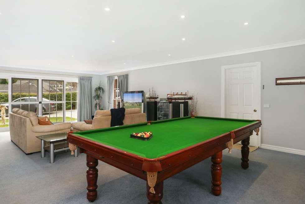 Fifth view of Homely acreageSemiRural listing, 37 Elizabeth Street, Burradoo NSW 2576