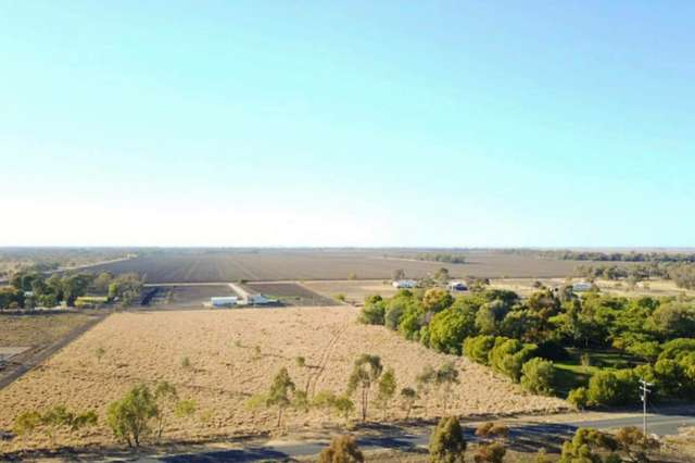 Lot 4 Mallee Road, Moree NSW 2400