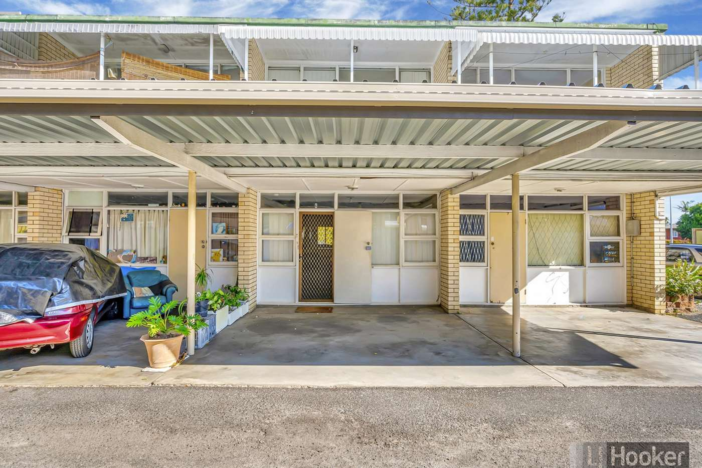 Main view of Homely townhouse listing, 6/81 Frank Street, Labrador QLD 4215