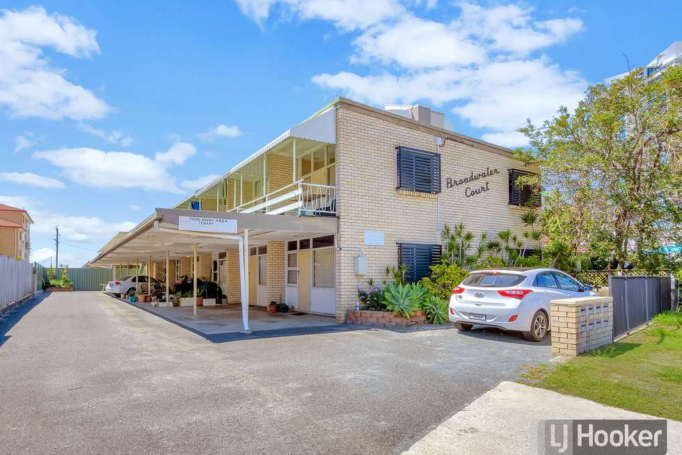 Second view of Homely townhouse listing, 6/81 Frank Street, Labrador QLD 4215