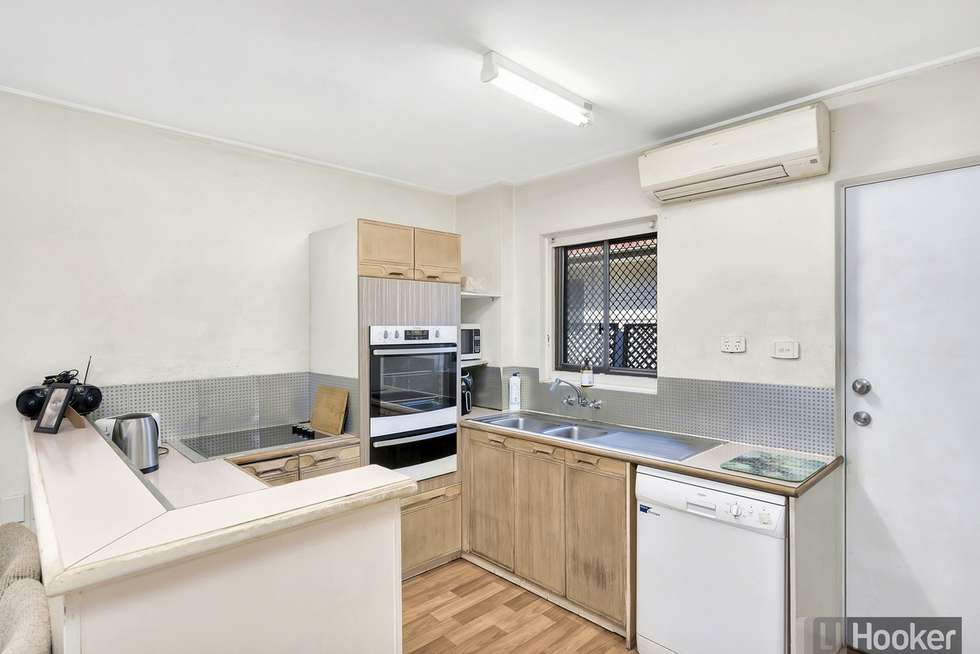 Fourth view of Homely townhouse listing, 6/81 Frank Street, Labrador QLD 4215