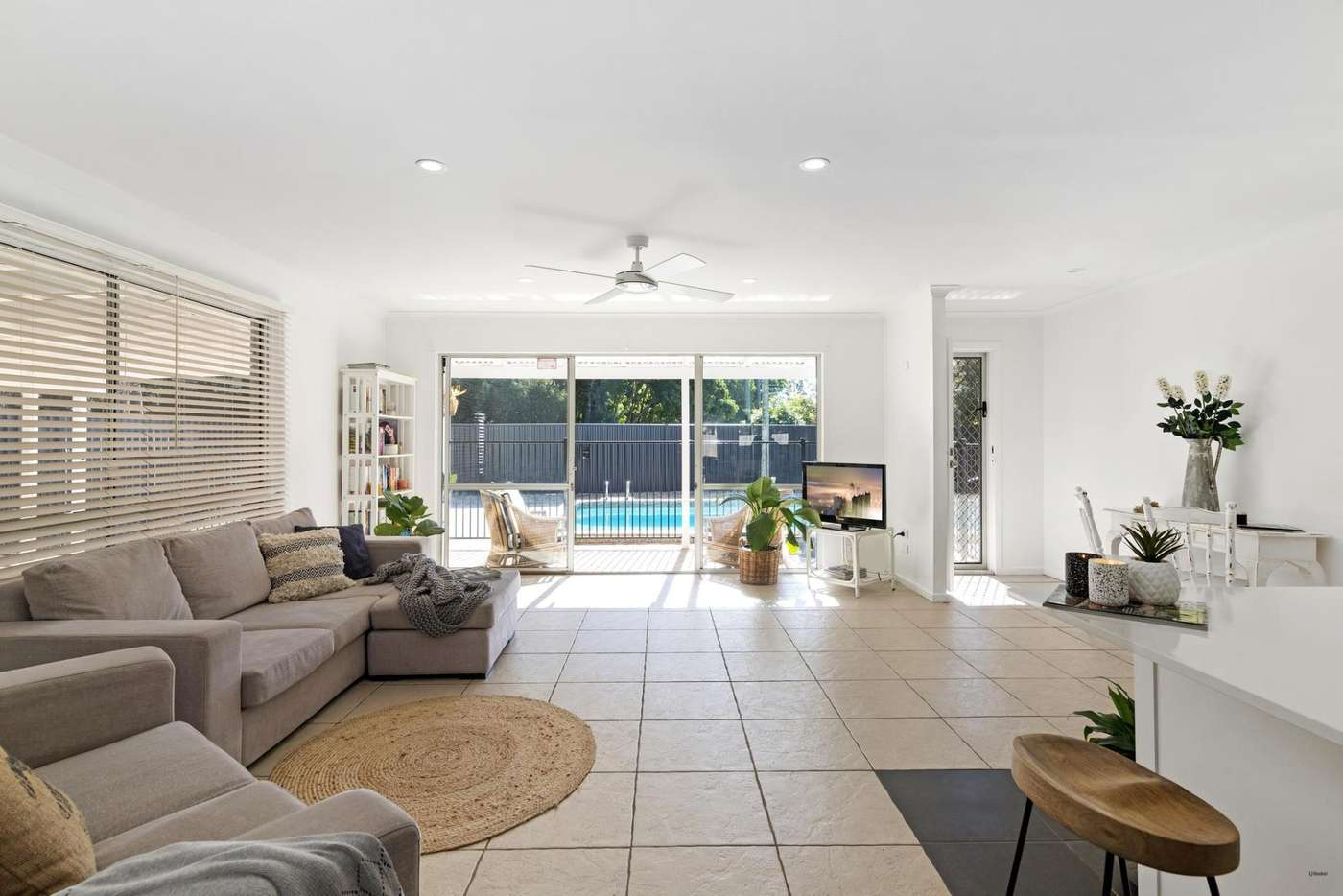 Main view of Homely house listing, 24 Cuba Avenue, Palm Beach QLD 4221