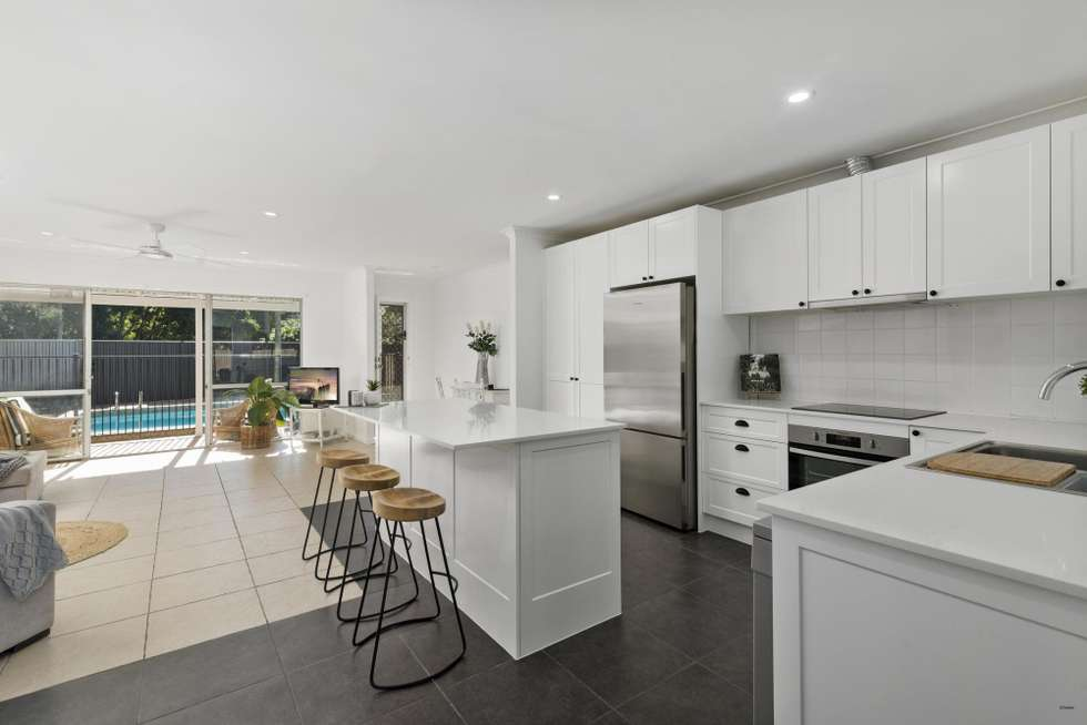 Fifth view of Homely house listing, 24 Cuba Avenue, Palm Beach QLD 4221