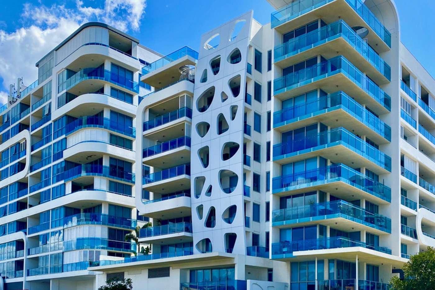 Main view of Homely apartment listing, 106/20 Labrador Street, Labrador QLD 4215