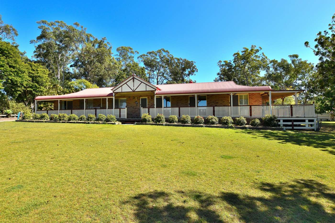 Main view of Homely house listing, 29 Heather Court, Woodford QLD 4514