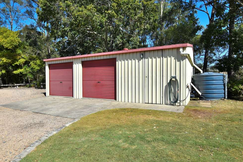 Second view of Homely house listing, 29 Heather Court, Woodford QLD 4514