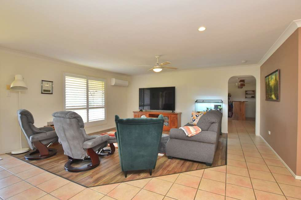 Third view of Homely house listing, 29 Heather Court, Woodford QLD 4514