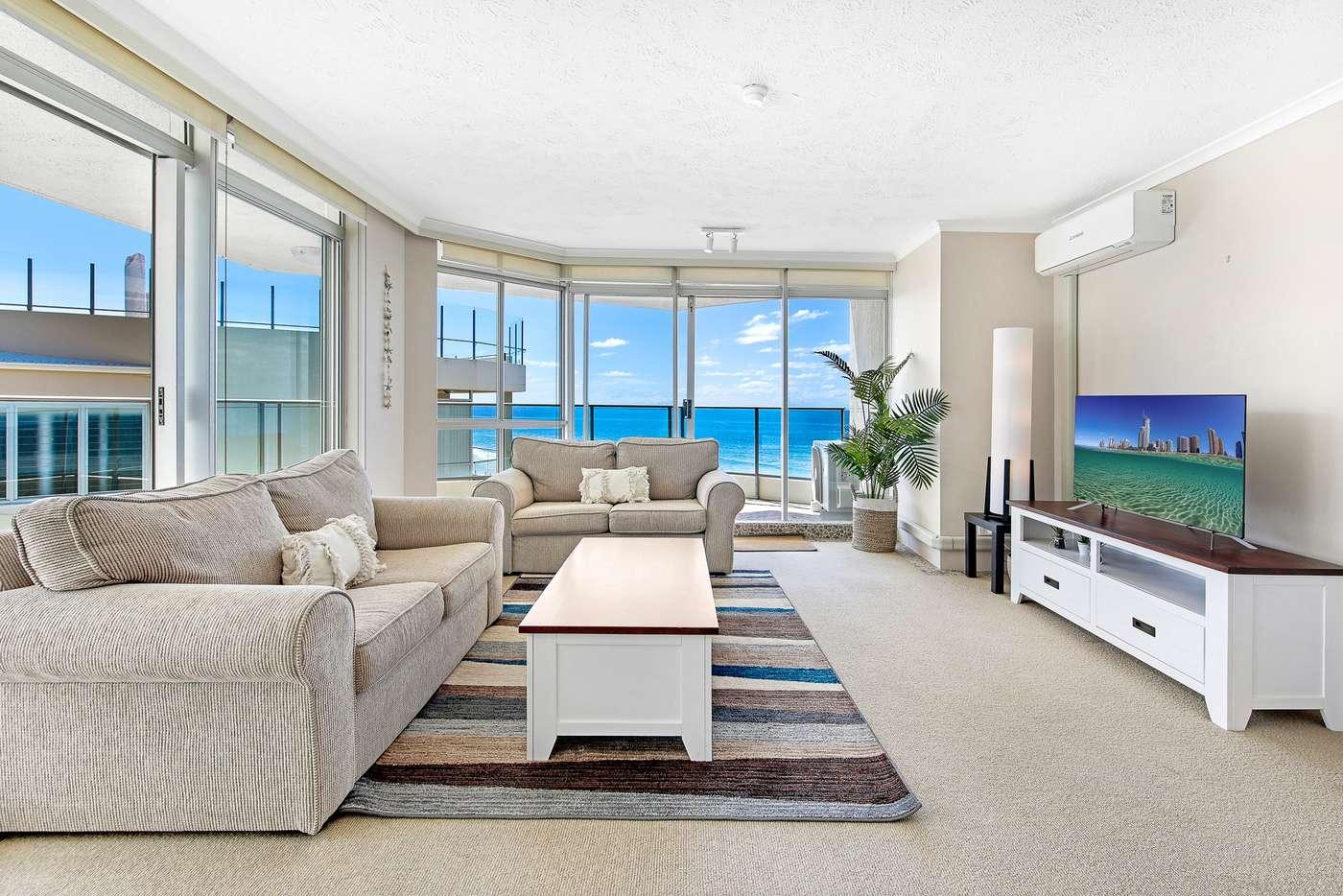 Main view of Homely unit listing, 26/67-71 Albatross Avenue, Mermaid Beach QLD 4218
