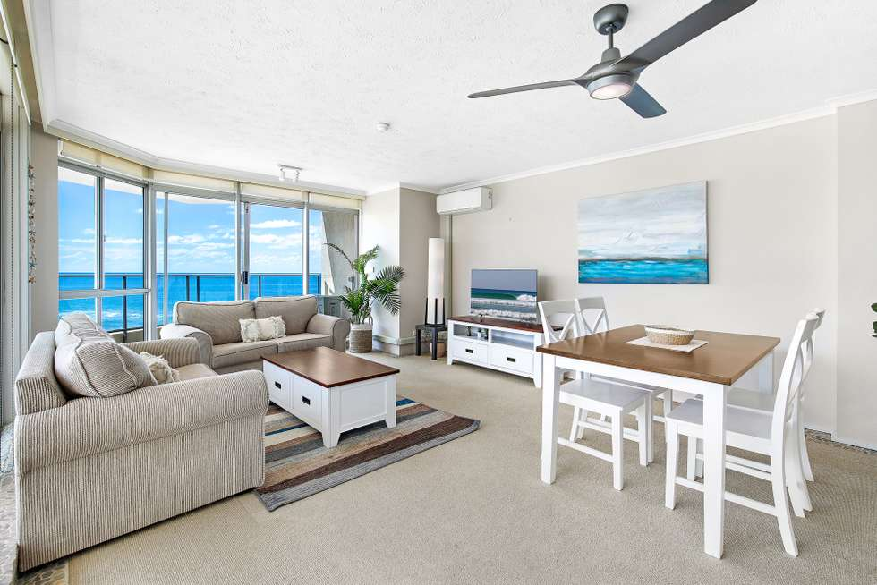 Second view of Homely unit listing, 26/67-71 Albatross Avenue, Mermaid Beach QLD 4218