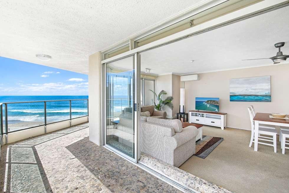 Third view of Homely unit listing, 26/67-71 Albatross Avenue, Mermaid Beach QLD 4218