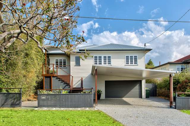 23 Thirteenth Avenue, Kedron QLD 4031