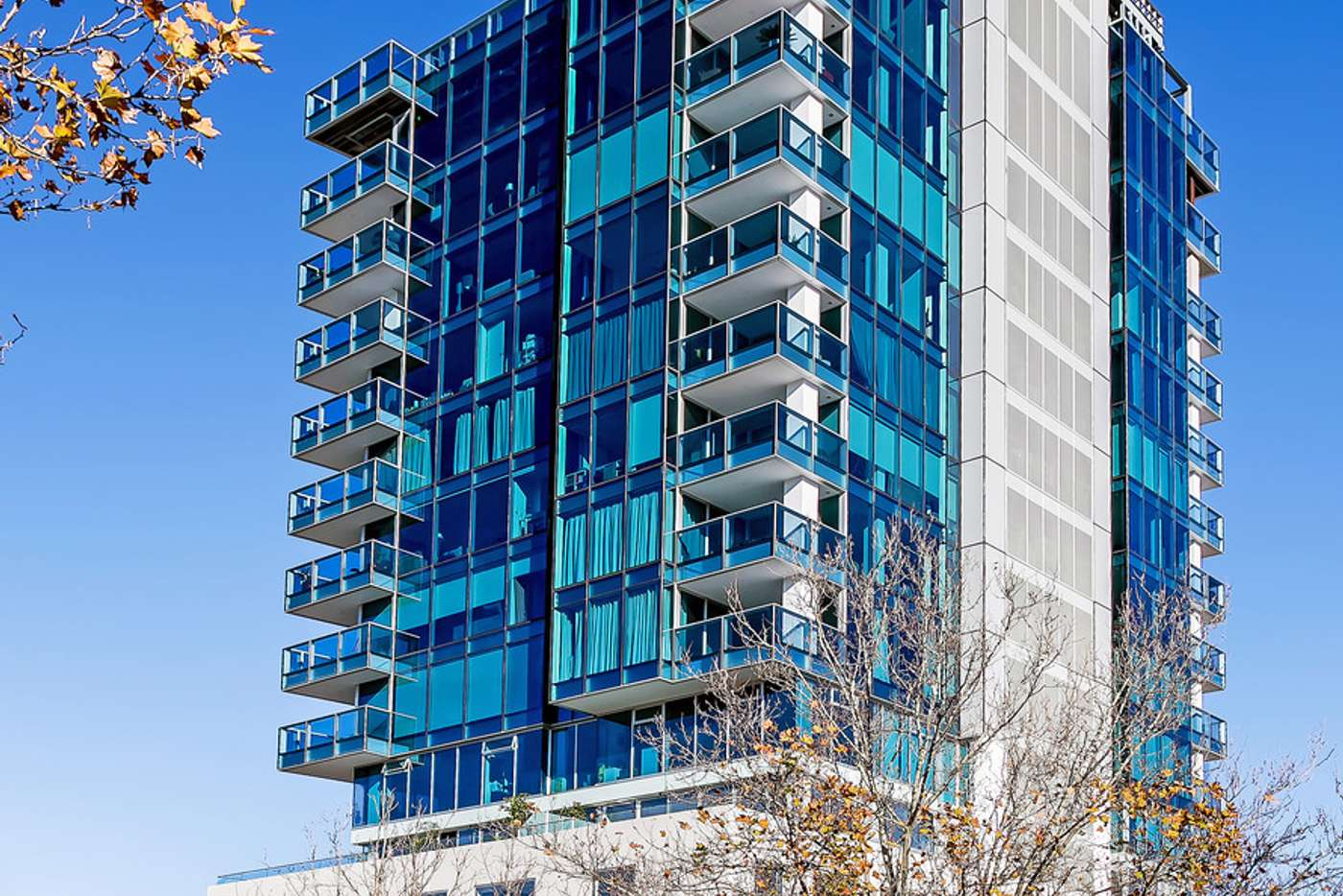 Main view of Homely apartment listing, 107/267 Hutt Street, Adelaide SA 5000