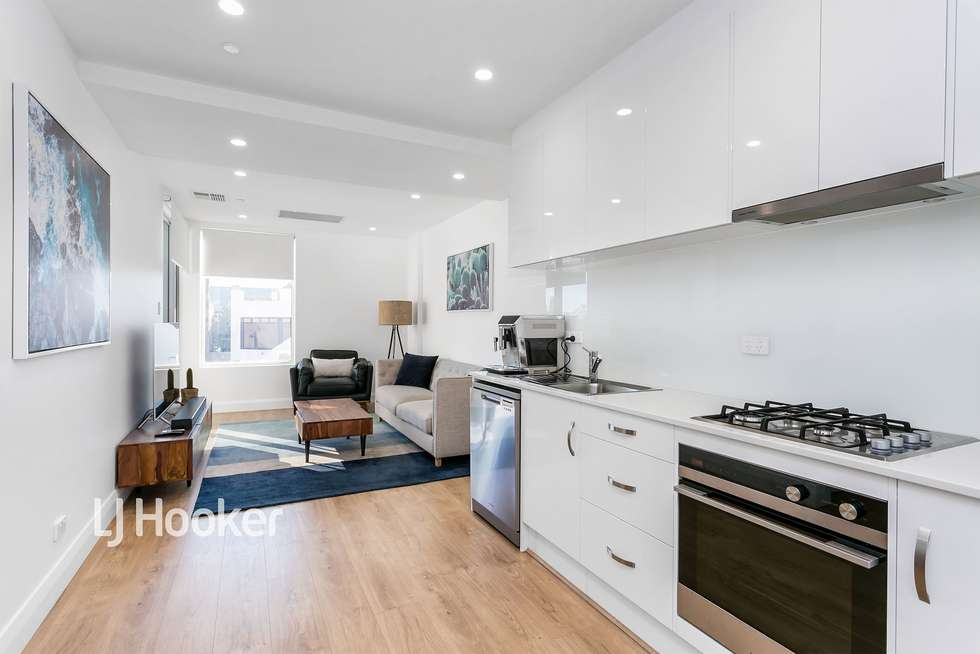 Second view of Homely apartment listing, 107/267 Hutt Street, Adelaide SA 5000