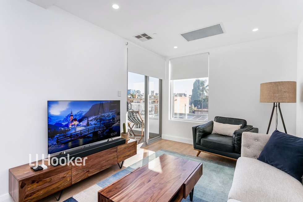 Fourth view of Homely apartment listing, 107/267 Hutt Street, Adelaide SA 5000