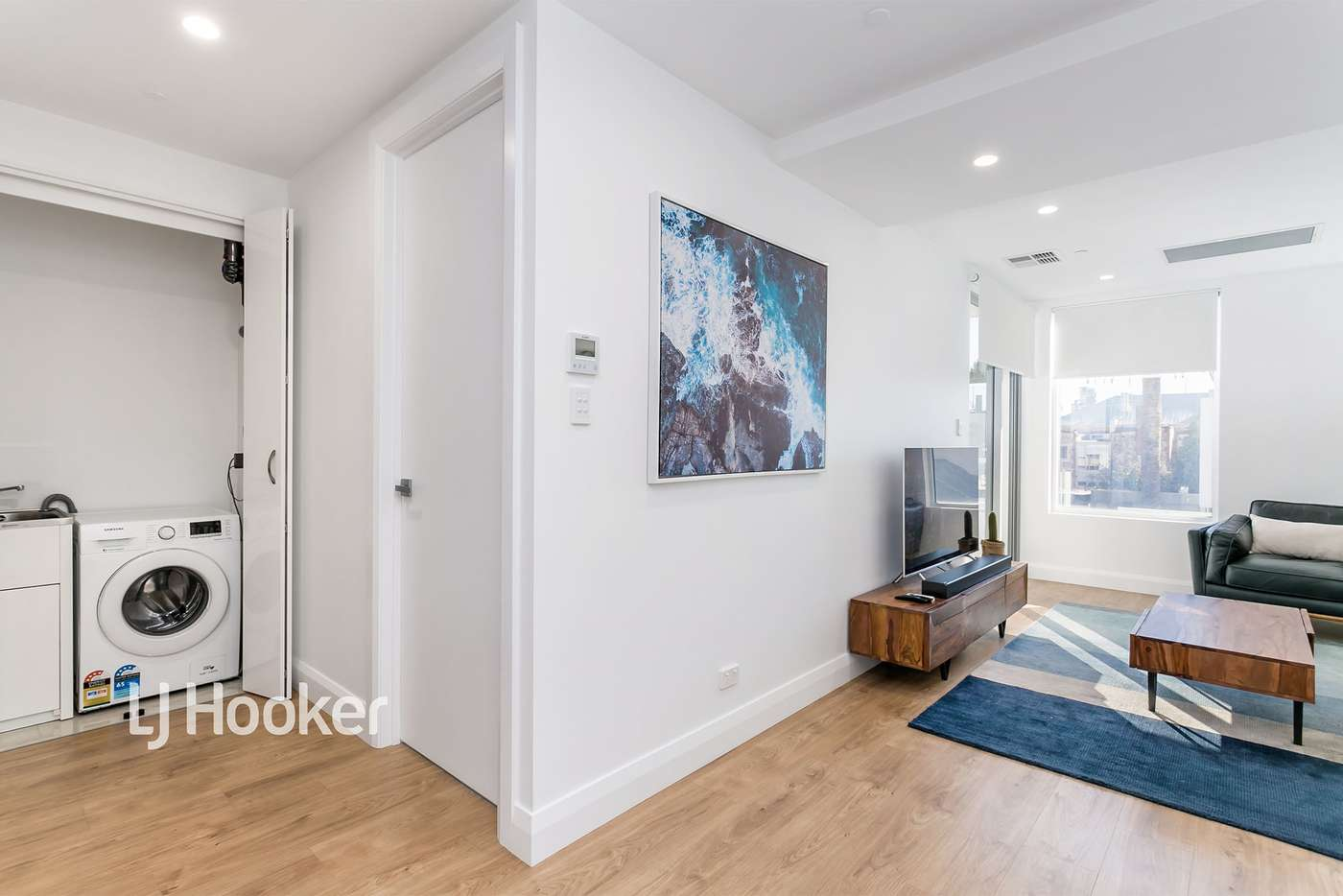 Sixth view of Homely apartment listing, 107/267 Hutt Street, Adelaide SA 5000