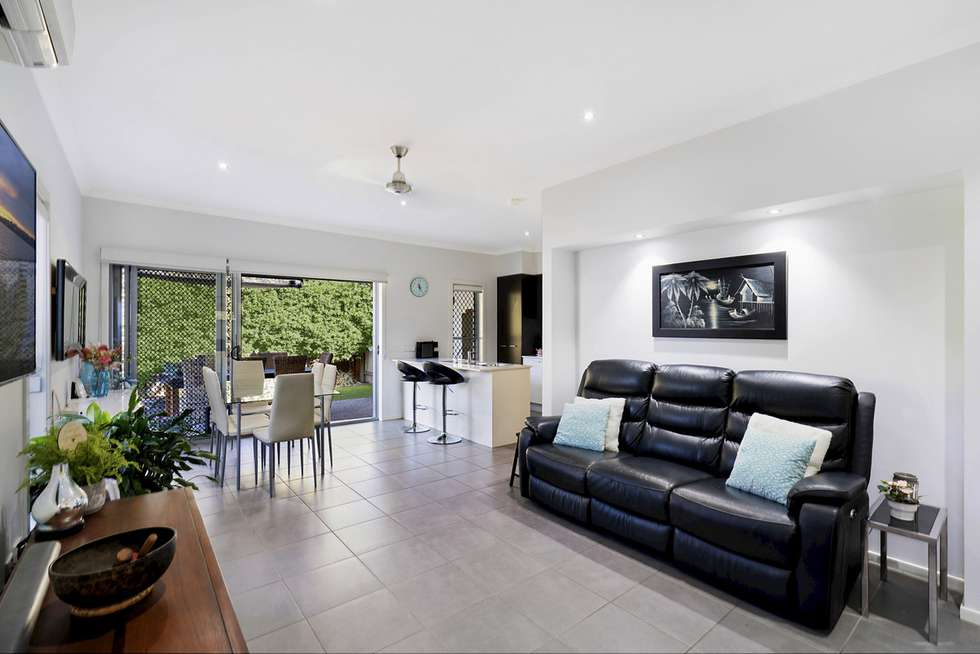 Third view of Homely townhouse listing, 24 North Quay Circuit, Hope Island QLD 4212
