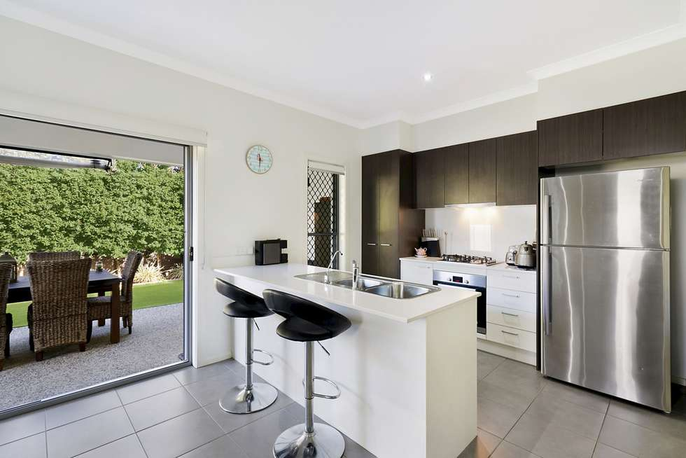 Fourth view of Homely townhouse listing, 24 North Quay Circuit, Hope Island QLD 4212