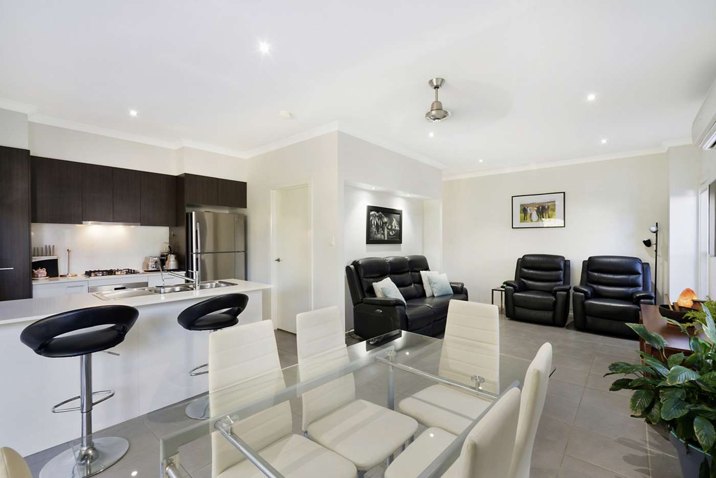 Seventh view of Homely townhouse listing, 24 North Quay Circuit, Hope Island QLD 4212