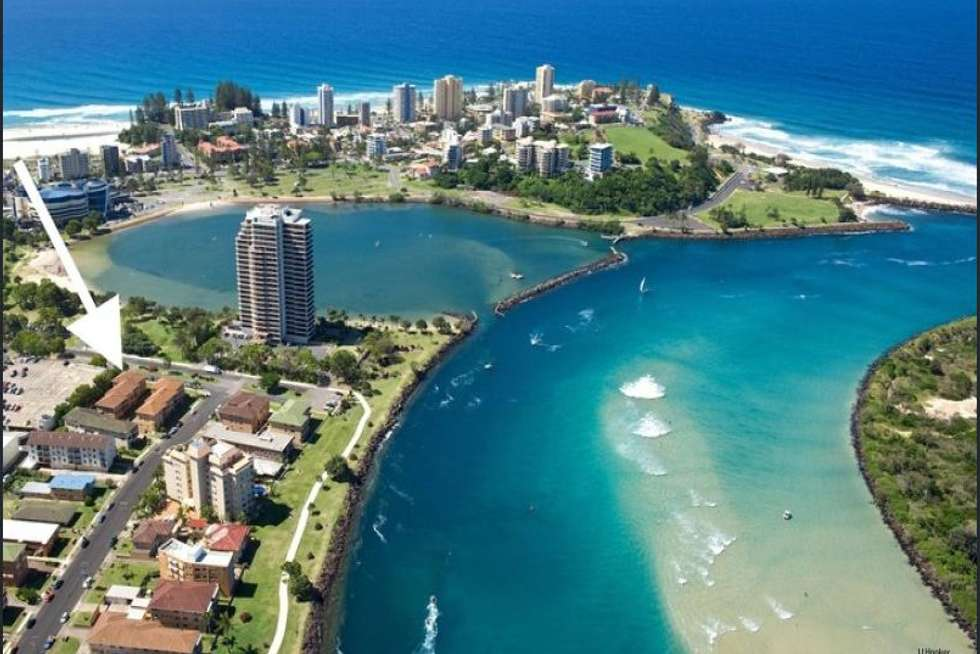 Second view of Homely unit listing, 1/38 Bay Street, Tweed Heads NSW 2485