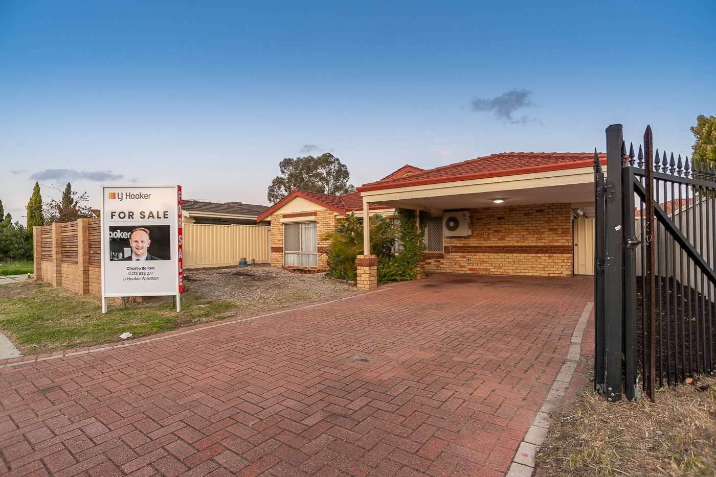 Main view of Homely house listing, 3 Mary Mackillop Glen, Queens Park WA 6107