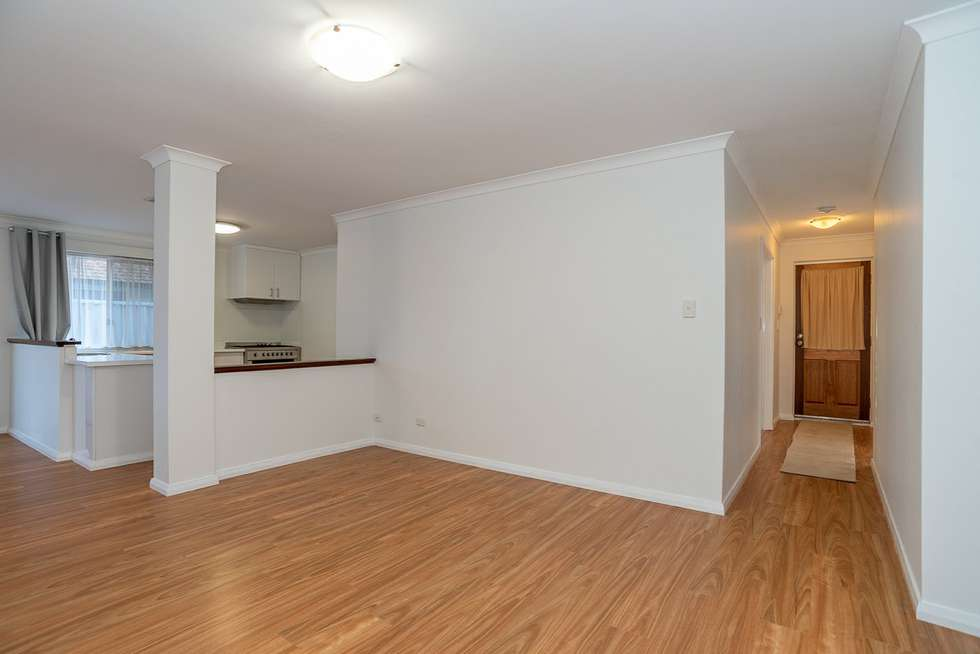 Third view of Homely house listing, 3 Mary Mackillop Glen, Queens Park WA 6107