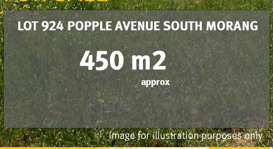 Lot 924 Popple Avenue