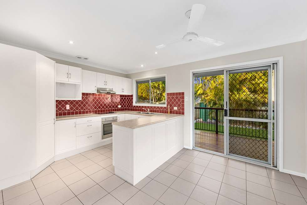 Fourth view of Homely house listing, 24 Redpath Street, Wishart QLD 4122