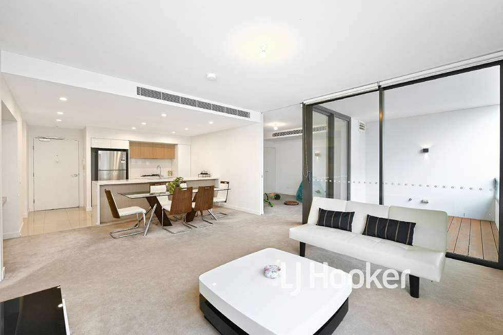 Fourth view of Homely apartment listing, 406N 5 Larderlli Drive, Rhodes NSW 2138