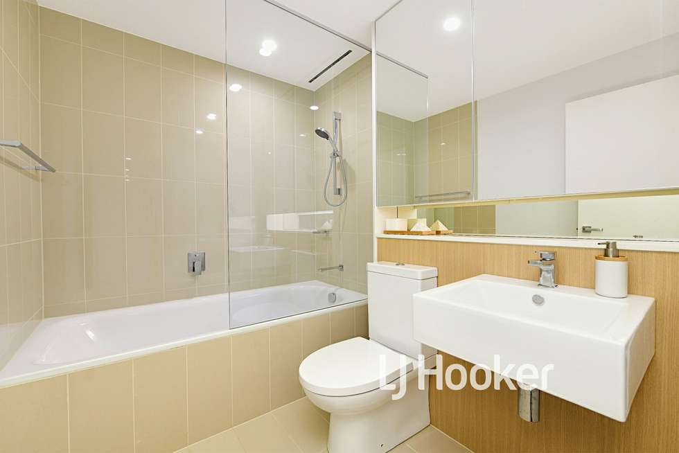 Fifth view of Homely apartment listing, 406N 5 Larderlli Drive, Rhodes NSW 2138