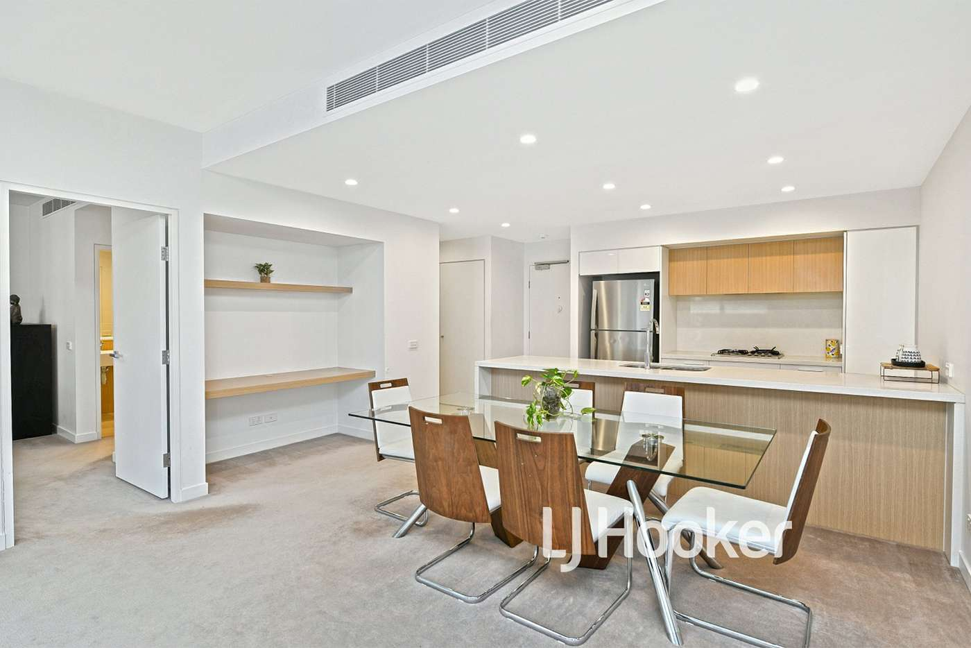 Seventh view of Homely apartment listing, 406N 5 Larderlli Drive, Rhodes NSW 2138