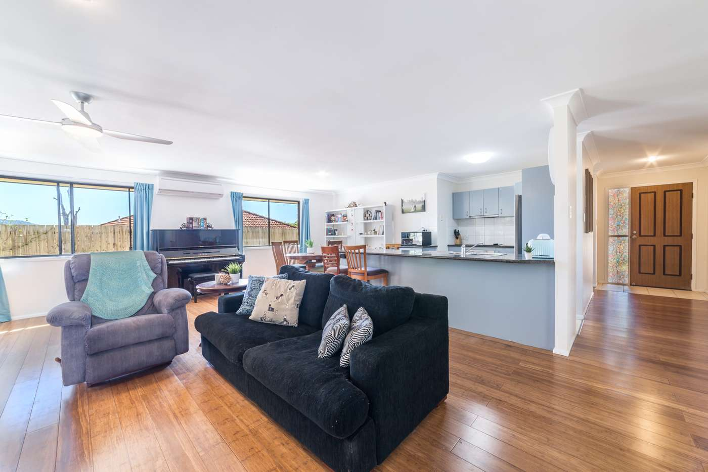 Main view of Homely house listing, 13/44-48 McLaren Road, Nerang QLD 4211