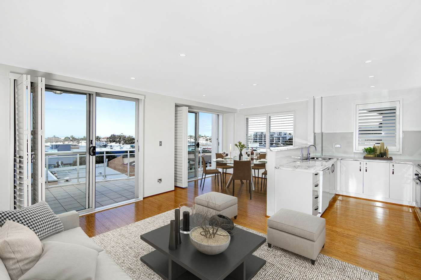 Main view of Homely unit listing, 32/2-6 Copnor Avenue, The Entrance NSW 2261
