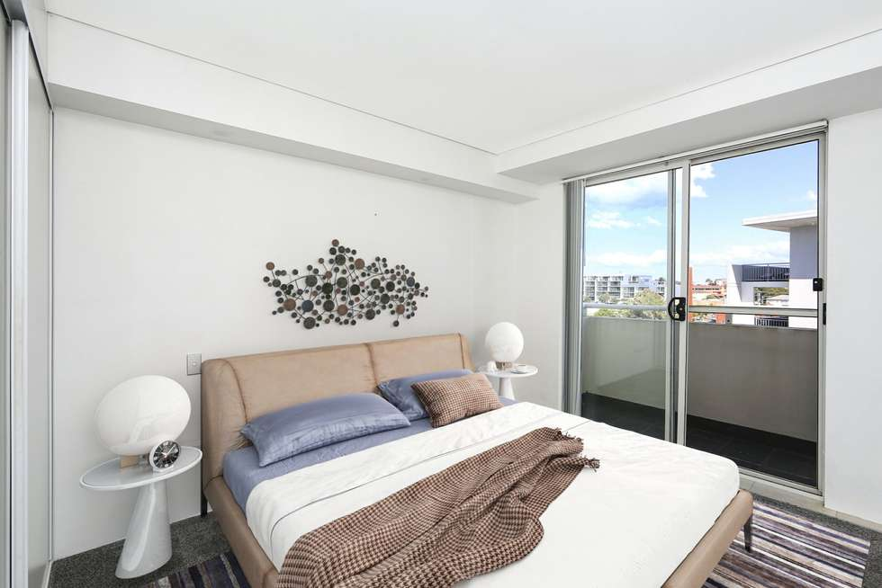 Third view of Homely unit listing, 32/2-6 Copnor Avenue, The Entrance NSW 2261
