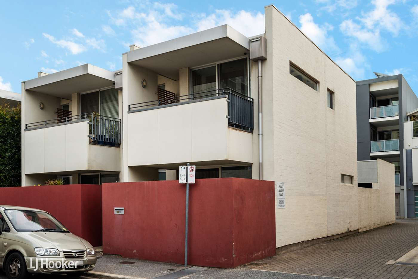 Main view of Homely house listing, 53 Elizabeth Street, Adelaide SA 5000